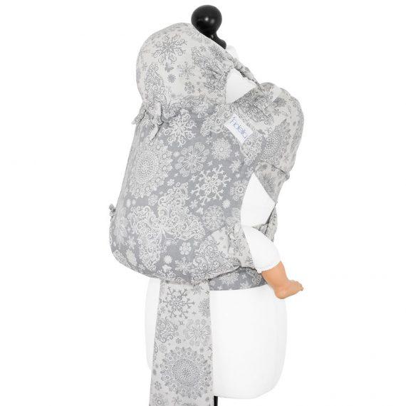 New Size: Fidella FlyTai – Iced Butterfly Smoke