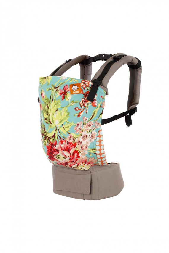 Tula Toddler – Bliss Bouquet