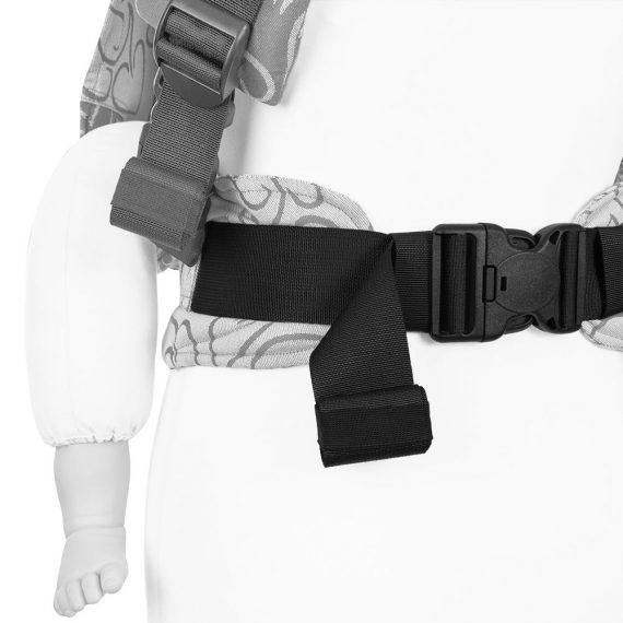 Toddler Size: Fidella Fusion 2.0 – Kaleidoscope Ocean Teal