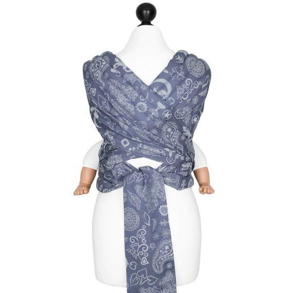 New Size: Fidella FlyTai – Medley Serenity Blue