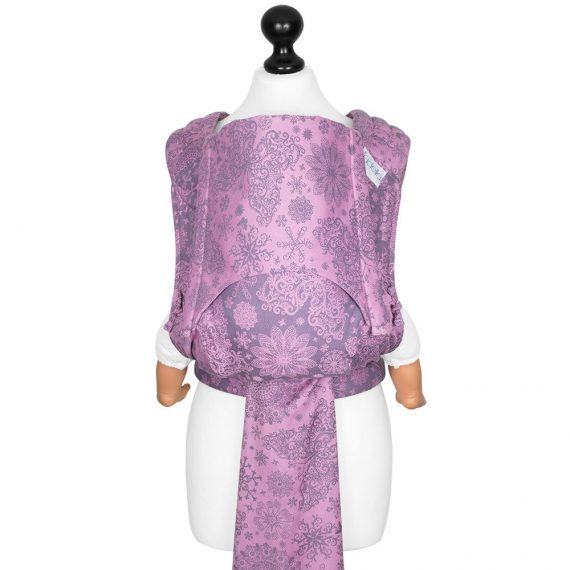 Baby Size: Fidella FlyTai – Iced Butterfly Violet