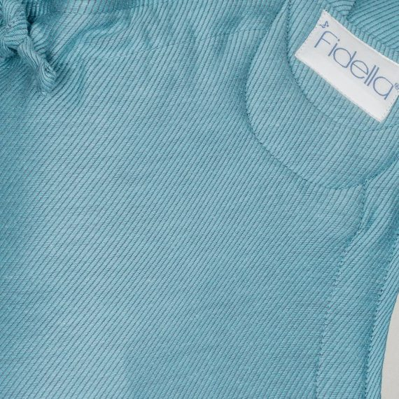 New Size: Fidella FlyTai – Lines Blue Stone