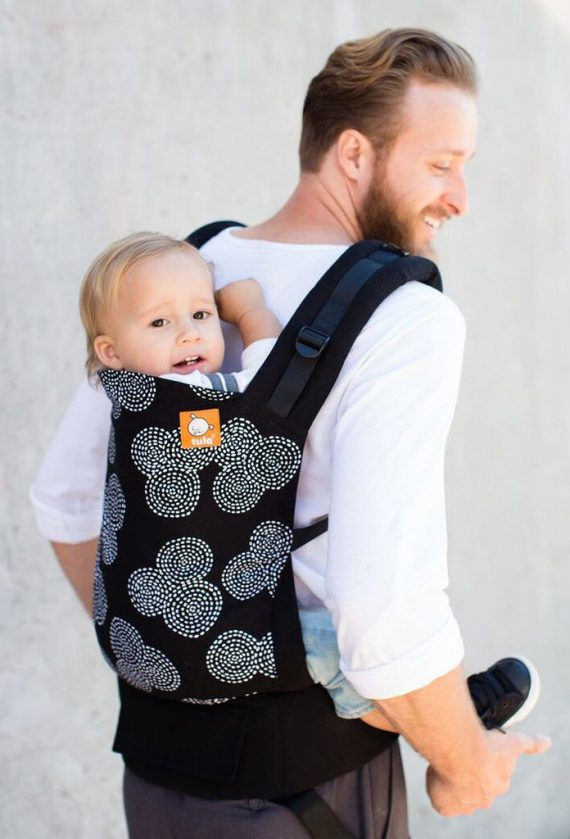 Tula Toddler – Concentric