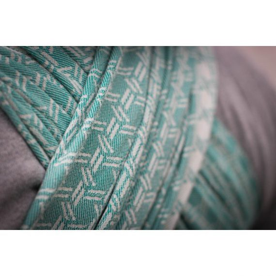 Yaro Ringsjal – Basket Emerald