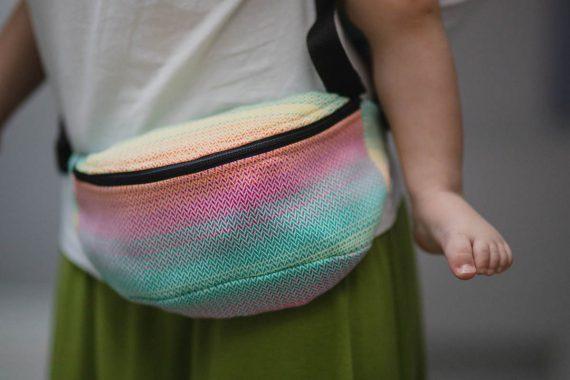 Lenny Lamb Waist Bag – Little Herringbone Imagination