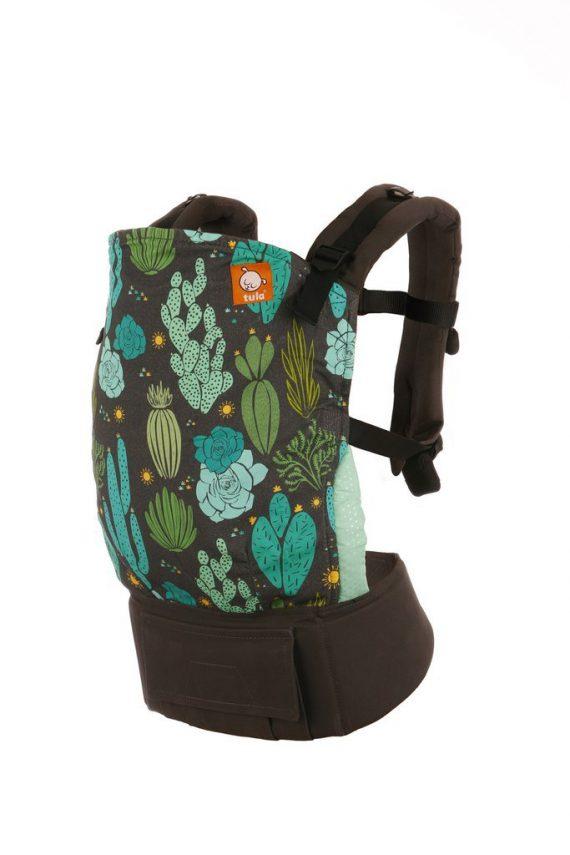 Tula Toddler – Cacti