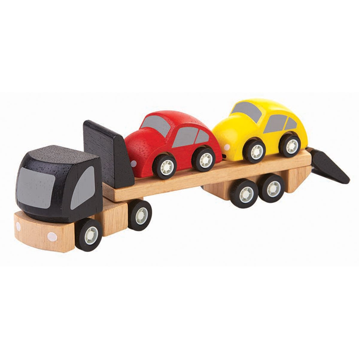 Plantoys Biltransport +3 år