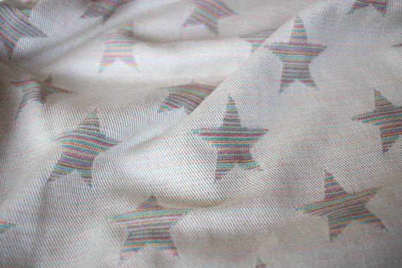 Yaro Stars Random 01 – Storlek 4