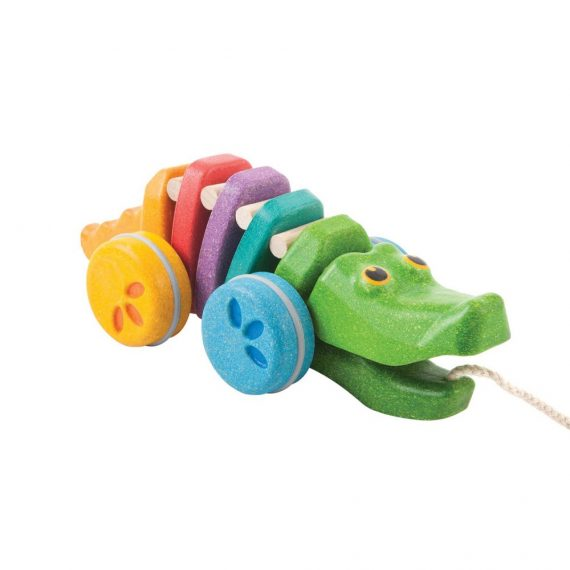 1416-plan-toys-push-pull-rainbow-alligator