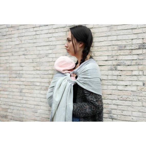 yaro-newborn-grey-ring-sling (2)