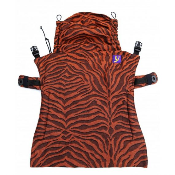 yaro-flex-back-panel-tiger-black-orange