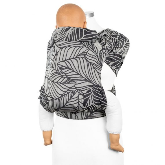 flyclick-plus-halfbuckle-baby-carrier-dancing-leaves-black-white-toddler_3
